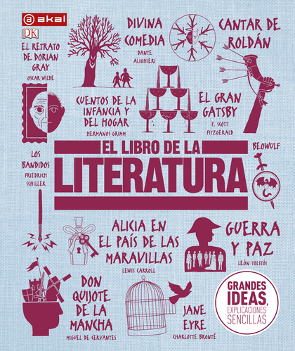 EL LIBRO DE LA LITERATURA