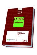 TODO SOCIEDADES 2015. GUÍA DE LA DECLARACIÓN 2014