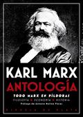 ANTOLOGÍA. TODO MARX EN PÍLDORAS                                                FILOSOFÍA, ECON