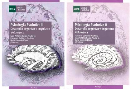 0147201UD11A01 PSICOLOGÍA EVOLUTIVA II VOL 1 Y 2