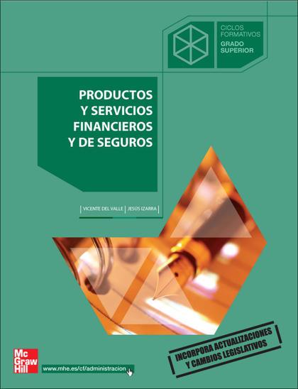 PRODUCTOS Y SERVICIOS FINANCIEROS Y DE SEGUROS, CICLOS FORMATIVOS DE G
