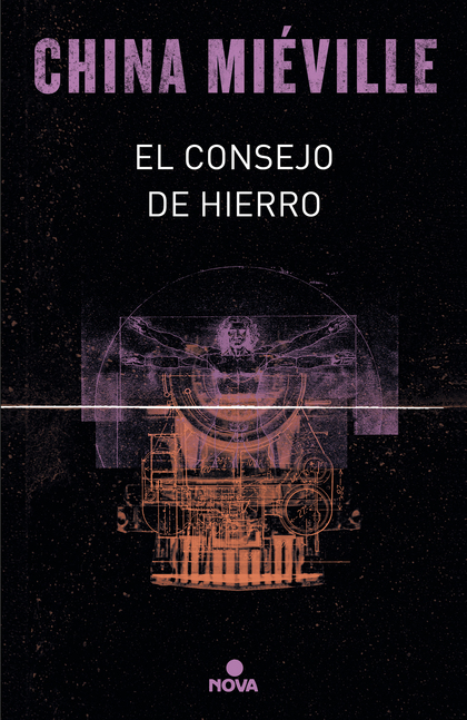 EL CONSEJO DE HIERRO