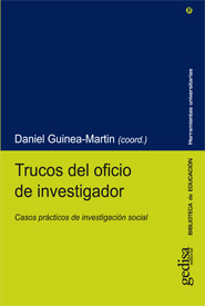 TRUCOS DEL OFICIO DE INVESTIGADOR. CASOS PRCTICOS DE INVESTIGACIN SOCIAL