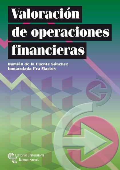 VALORACIÓN DE OPERACIONES FINANCIERAS