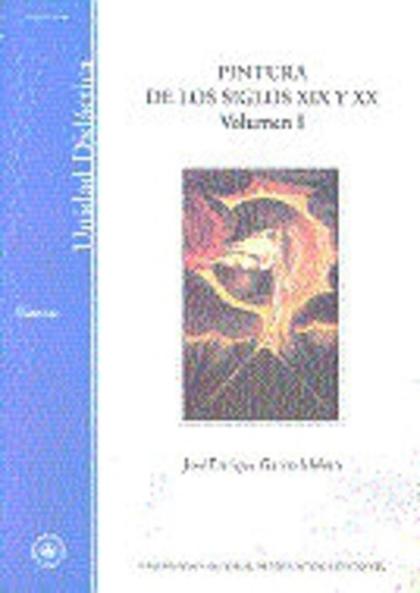 UD.PINTURA DE LOS SIGLOS XIX Y XX - I DE ILUSTRACION AL PRERRAFAELISMO.