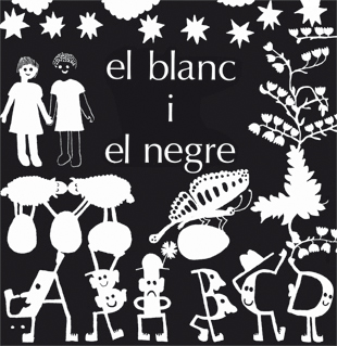 EL BLANC I EL NEGRE.