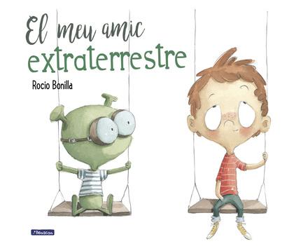 EL MEU AMIC EXTRATERRESTRE.