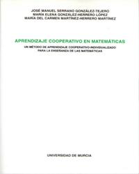 APRENDIZAJE COOPERATIVO EN MATEMATICAS 1ª ED                                    UN METODO DE AP