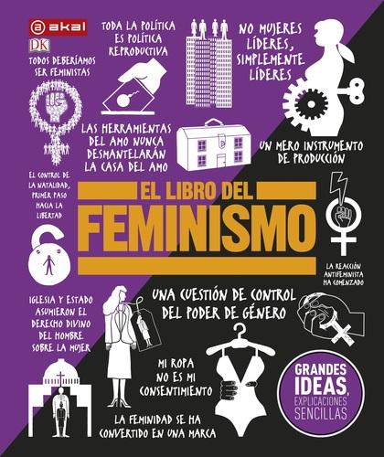 EL LIBRO DEL FEMINISMO.