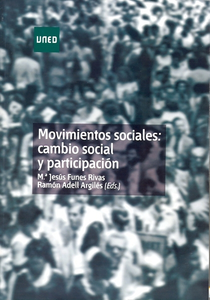 MOVIMIENTOS SOCIALES: CAMBIO SOCIAL Y PARTICIPACIÓN