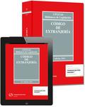CÓDIGO DE EXTRANJERÍA (PAPEL + E-BOOK).