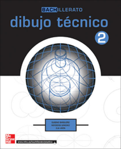 DIBUJO TÉCNICO, 2 BACHILLERATO