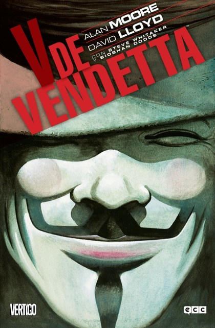 V DE VENDETTA