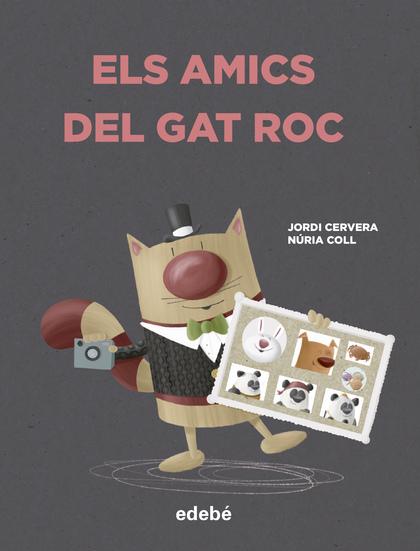 AMICS DEL GAT ROC,ELS CATALAN.