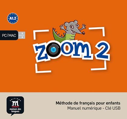 ZOOM 2 USB.