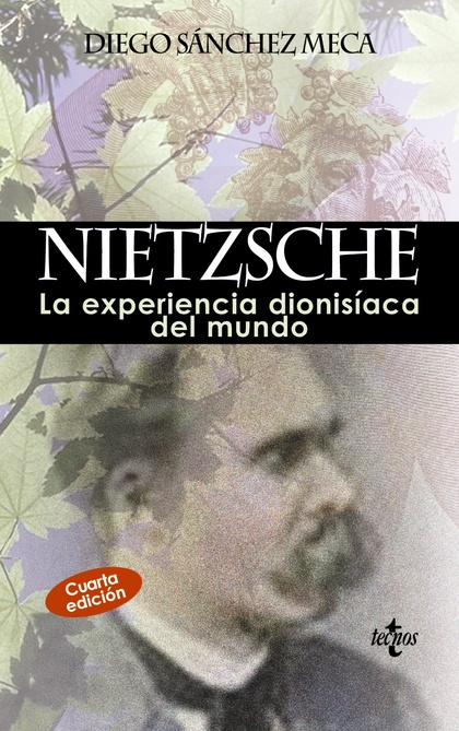 NIETZSCHE. LA EXPERIENCIA DIONISACA DEL MUNDO