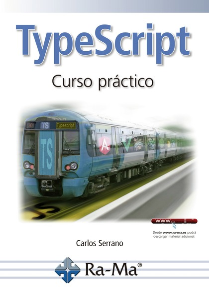 TYPESCRIP, CURSO PRÁCTICO.