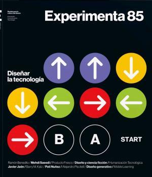 EXPERIMENTA 85.