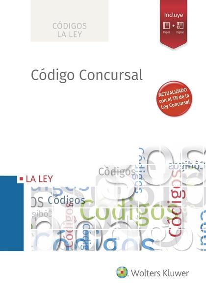 CÓDIGO CONCURSAL.