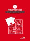 MATEMÀTIQUES 1R. PROVA DE COMPETÈNCIES BÀSIQUES.