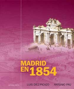 MADRID EN 1854