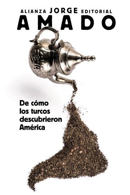 DE CÓMO LOS TURCOS DESCUBRIERON AMÉRICA.