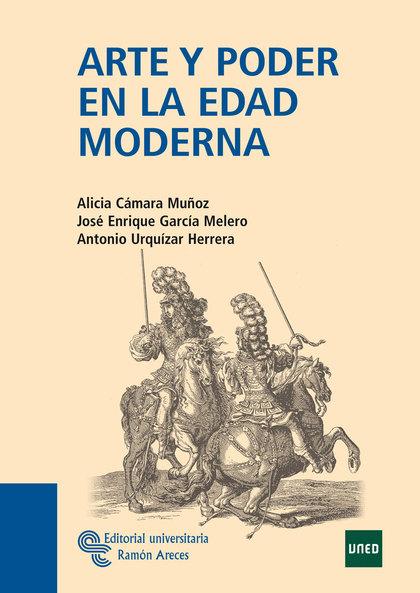 ARTE Y PODER EN LA EDAD MODERNA