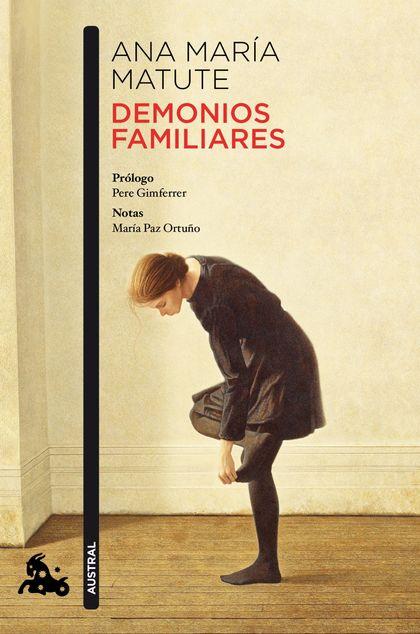 DEMONIOS FAMILIARES.