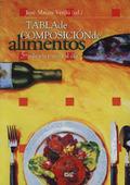 TABLA DE COMPOSICIÓN DE ALIMENTOS