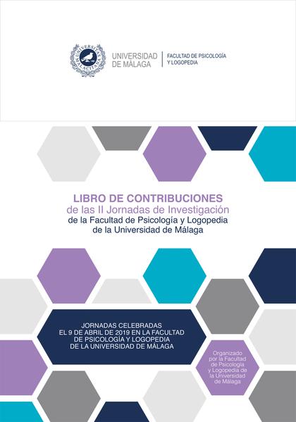 LIBRO DE CONTRIBUCIONES DE LAS II JORNADAS DE INVESTIGACIÓN DE LA FACULTAD DE PS.