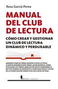 MANUAL DE CLUBES DE LECTURA.