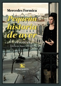 PEQUEÑA HISTORIA DE AYER                                                        (MEMORIAS, 1931