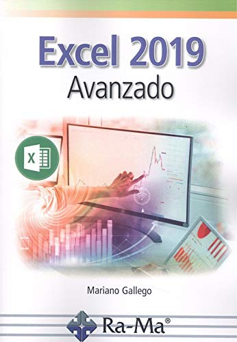 EXCEL 2019 AVANZADO.