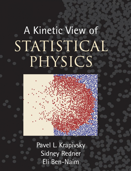 A KINETIC VIEW OF STATISTICAL PHYSICS.