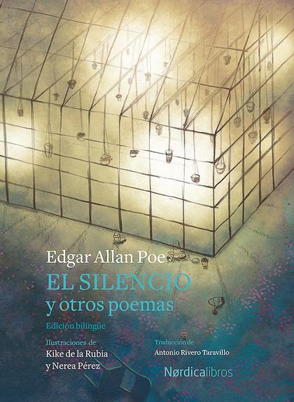 EL SILENCIO Y OTROS POEMAS.