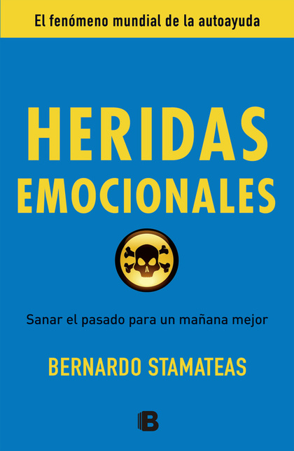 HERIDAS EMOCIONALES.