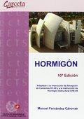 HORMIGÓN. 10ª EDICIÓN.