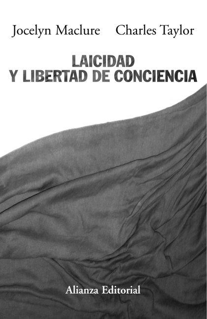 LAICIDAD Y LIBERTAD DE CONCIENCIA