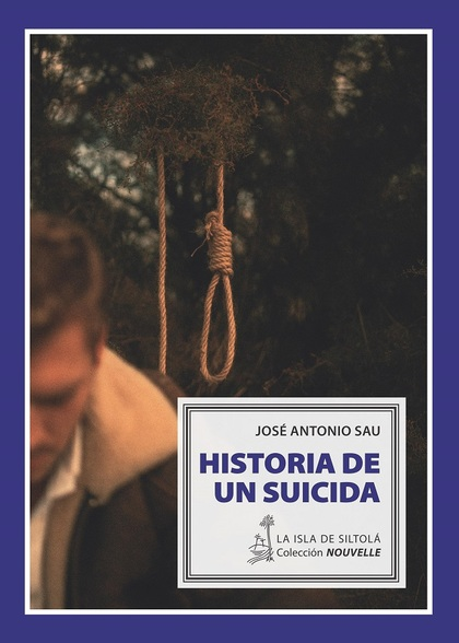 HISTORIA DE UN SUICIDA