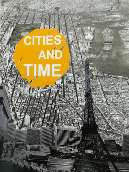 CITIES AND TIME.
