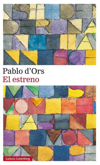EL ESTRENO- EBOOK