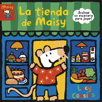LA TIENDA DE MAISY.