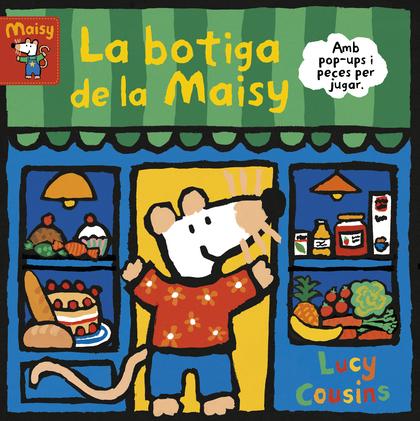 LA BOTIGA DE LA MAISY.