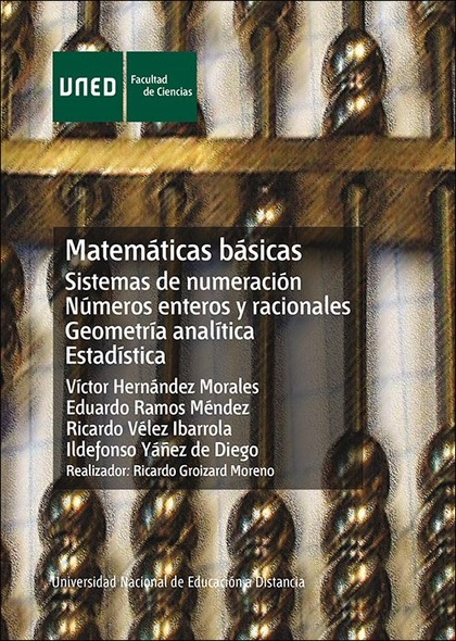 MATEMÁTICAS BÁSICAS DVD
