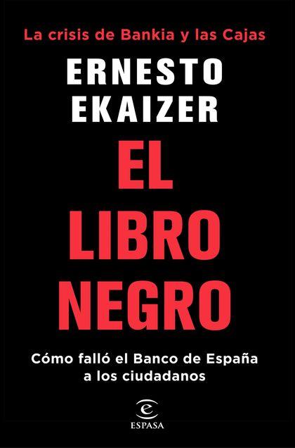 EL LIBRO NEGRO.