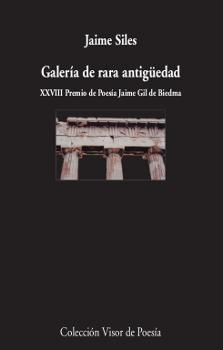 GALERÍA DE RARA ANTIGÜEDAD