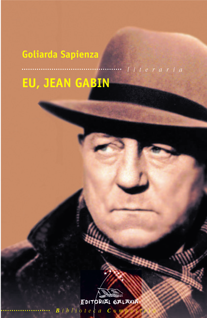 EU, JEAN GABIN
