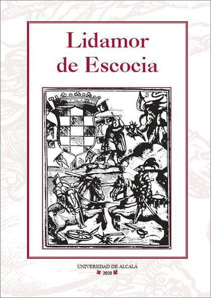 LIDAMOR DE ESCOCIA