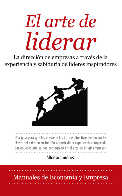 ARTE DE LIDERAR, EL