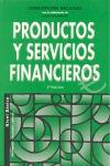 PRODUCTOS Y SERVICIOS FINANCIEROS.